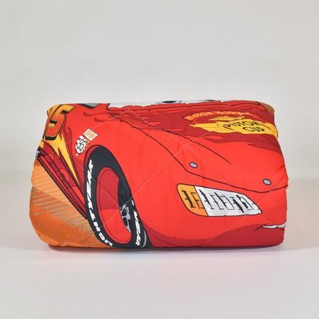 CARS FIRE trapunta singola...