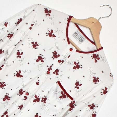 Camicia da notte D7435 POP...