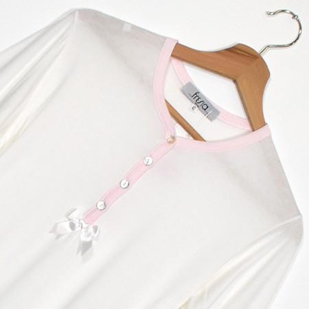 IRIS 5351/A camicia da...