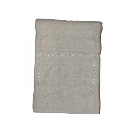 PRISCILLA set asciugamani...