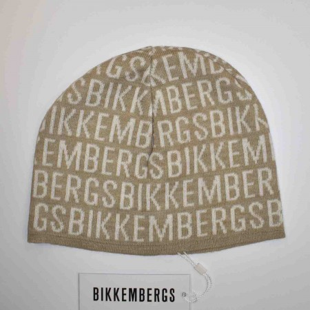 Cappello cuffia BIKKEMBERGS...