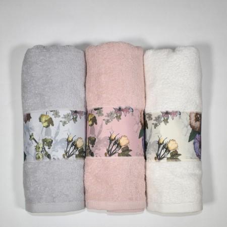 JARDIN set asciugamani 3+3...