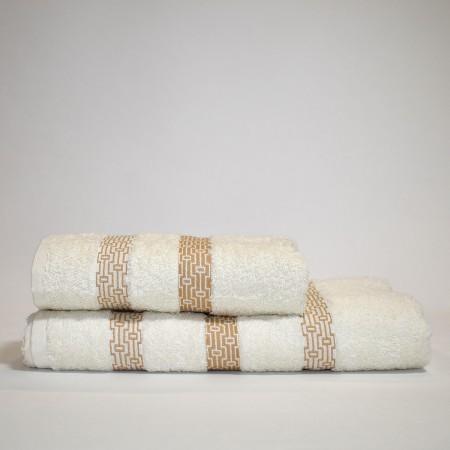 CIRCUIT set asciugamani 1+1...