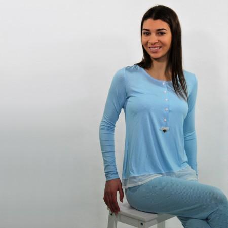 PAT PN4593 pigiama donna...