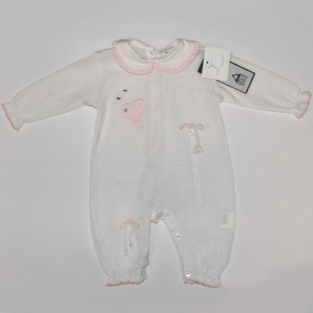 Tutina neonato tg.3/6 mesi...