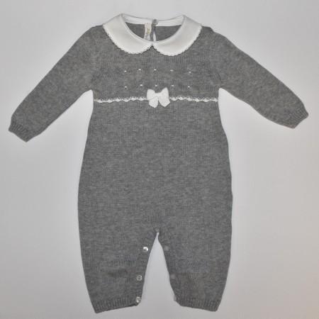 Tutina neonato BABY LORD 366