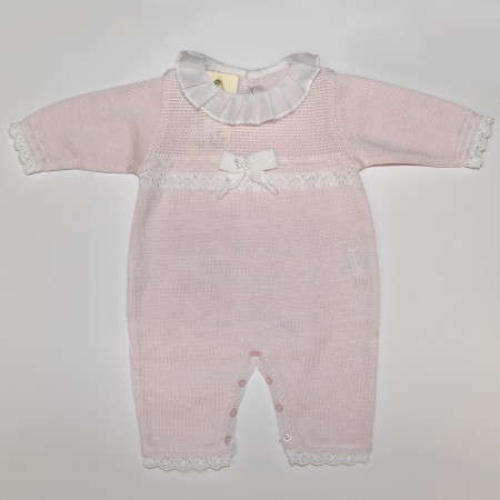Tutina baby AN4710 STELLA