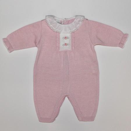 Tutina baby AN4810 STELLA