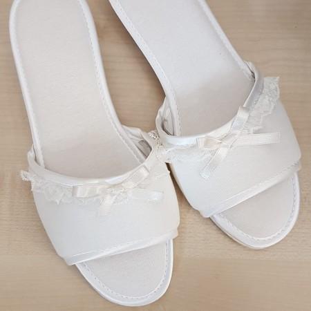 ALLEGRA pantofola donna...