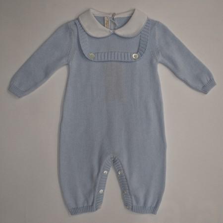 Tutina neonato BABY LORD 390