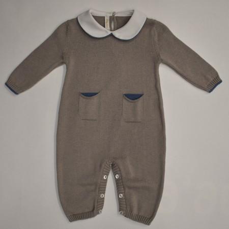 Tutina neonato BABY LORD 386