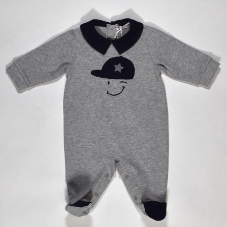 Tutina neonato PERDIPIU'...
