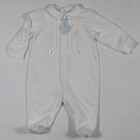 Tutina neonato 8134 BARCELLINO