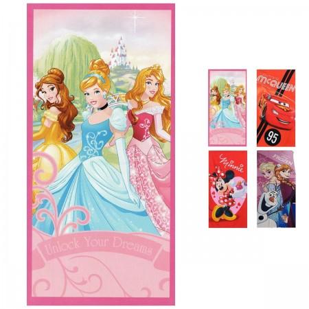 Telo mare Disney by NOVIA