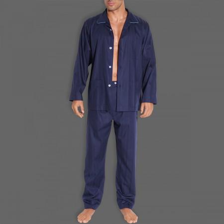 ATENE pigiama uomo aperto...