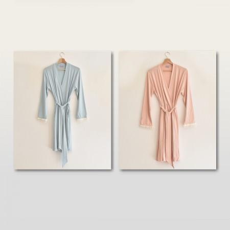 EURIDICE Kimono donna 6594...