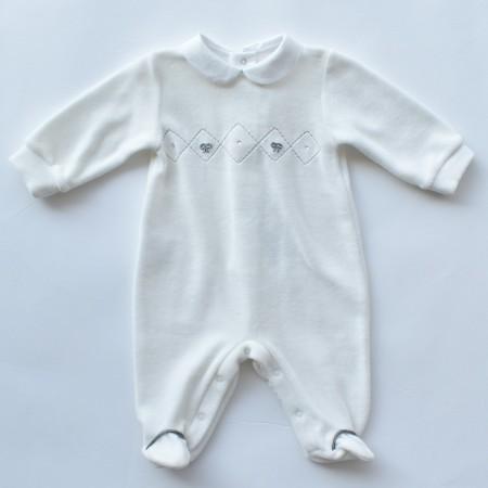 Tutina neonata 6264 BARCELLINO