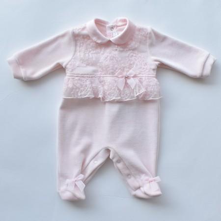 Tutina neonata BARCELLINO 6848
