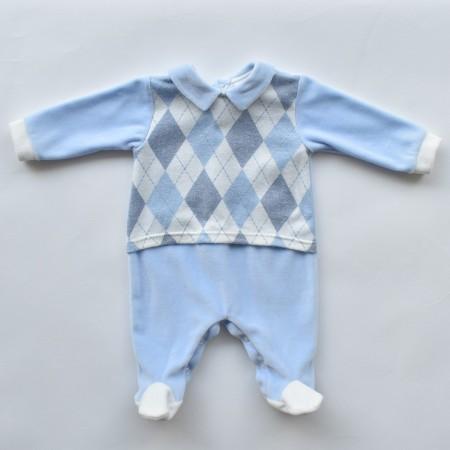 Tutina neonato TU970 LE...
