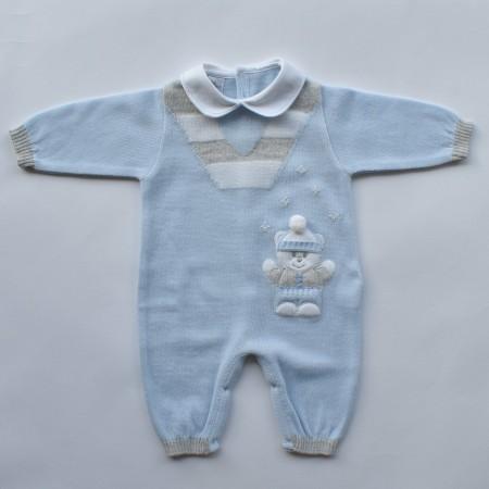 Tutina neonato AC7310 LUSIE