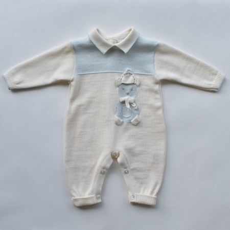 Tutina neonato 5027 A...