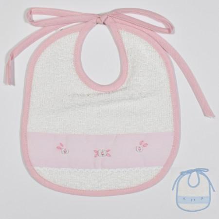 Bavaglino neonato ELITE 303