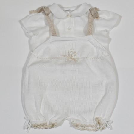 Completo neonata 4330 STELLA