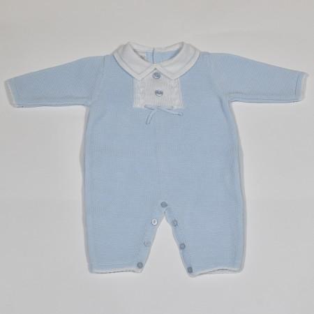 Tutina neonato EC 9210 STELLA