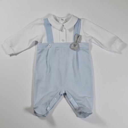 Tutina neonato BARCELLINO 9031