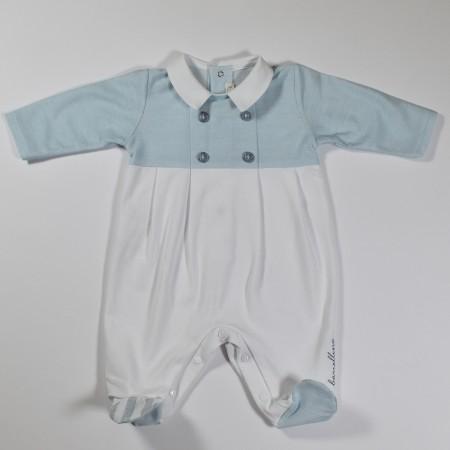 Tutina neonato BARCELLINO 9080