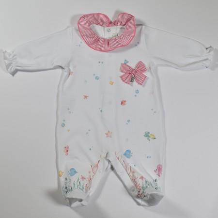 Tutina neonato BARCELLINO 9191