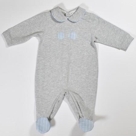 Tutina neonato 8233 PERDIPIU'