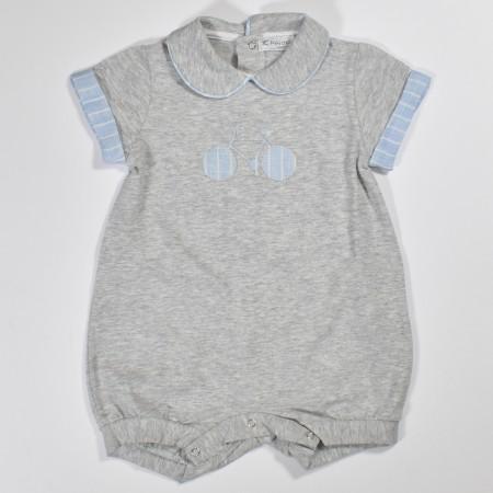 Pagliaccetto neonato 8234...