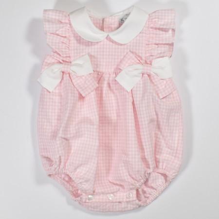 Pagliaccetto neonata 8238...
