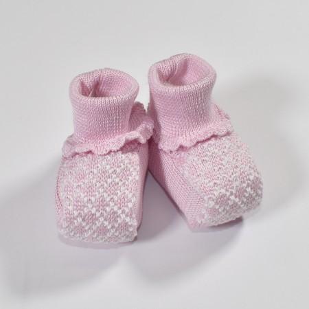 Scarpine neonata 46S STELLA