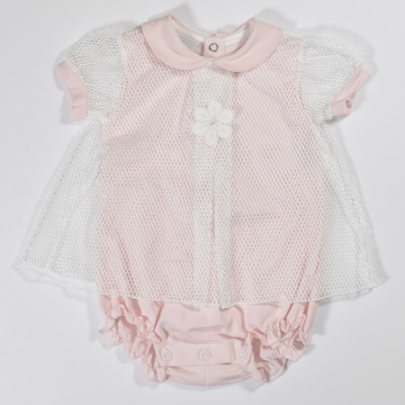 Pagliaccetto neonata PA3400...