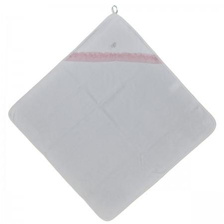 Accappatoio triangolo...