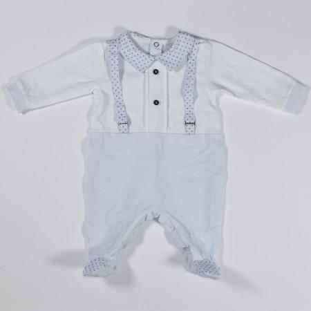 Tutina neonato TU3610 Le...