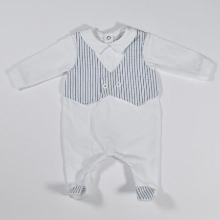 Tutina neonato TU3540 Le...