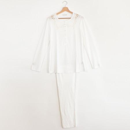 BORDURE pigiama donna...