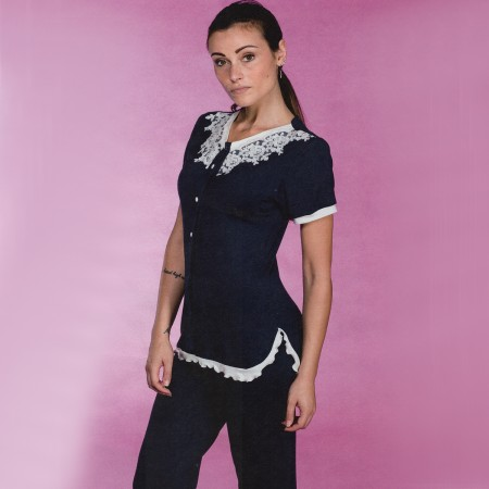 CLOE pigiama donna ANNA PAOLA