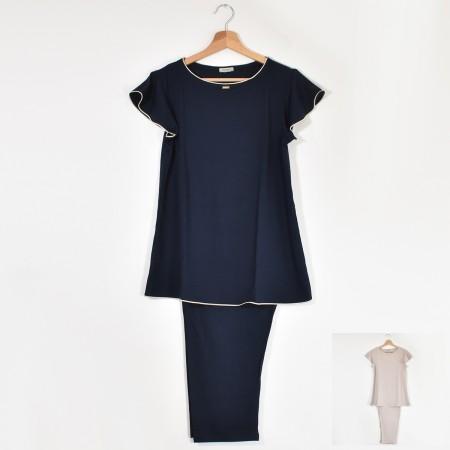 D1478 pigiama donna AMADINE