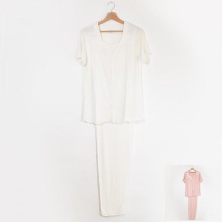 CLAUDIA pigiama donna ANNA...
