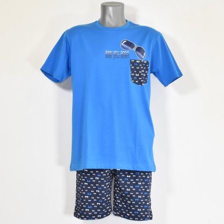 RICCIONE pigiama FERRUCCI