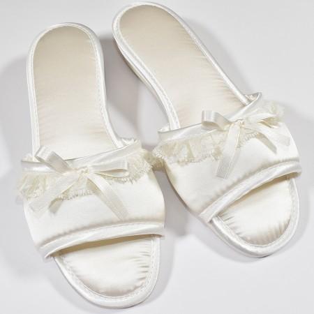 ALLEGRA pantofola donna in...