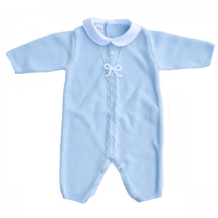 Tutina neonato LUSIE AC2110
