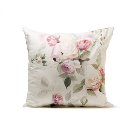 Cuscino arredo Rose e Fiori...