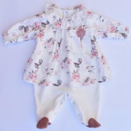 Tutina neonata Barcellino 4377