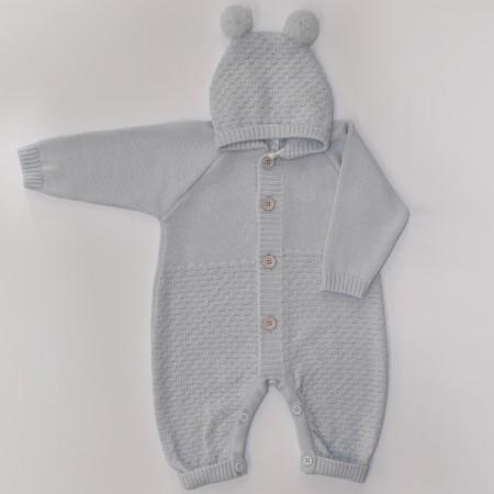 Tutina neonato 1031D Simona