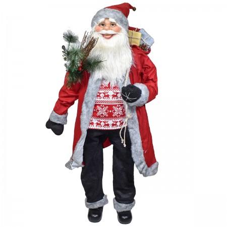 Pupazzo Babbo Natale...